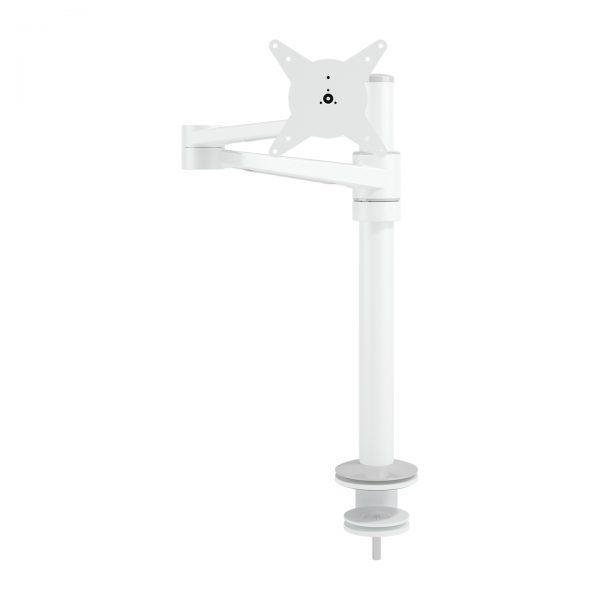 Braço de monitor com profundidade e altura - Mesa