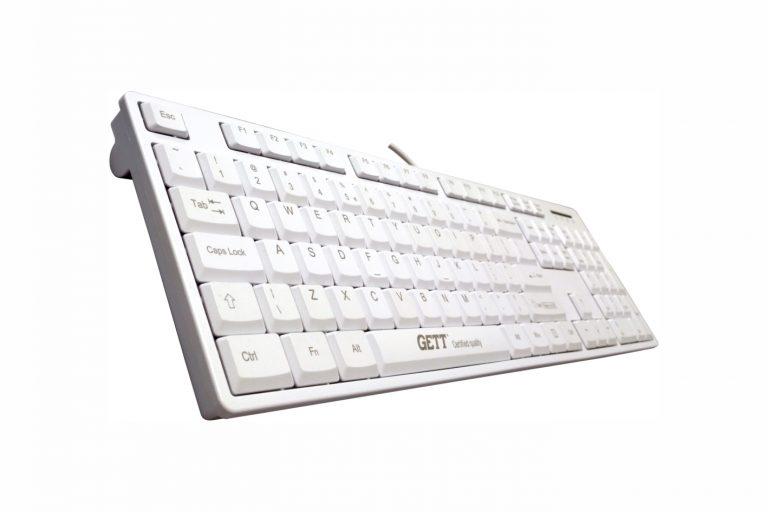 Teclado CleanType® Easy Basic