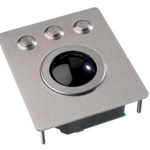 Trackball 50mm (montagem frontal)